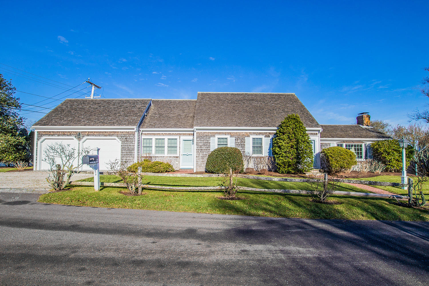 11 Watch Hill Way, Chatham MA, 02633 details