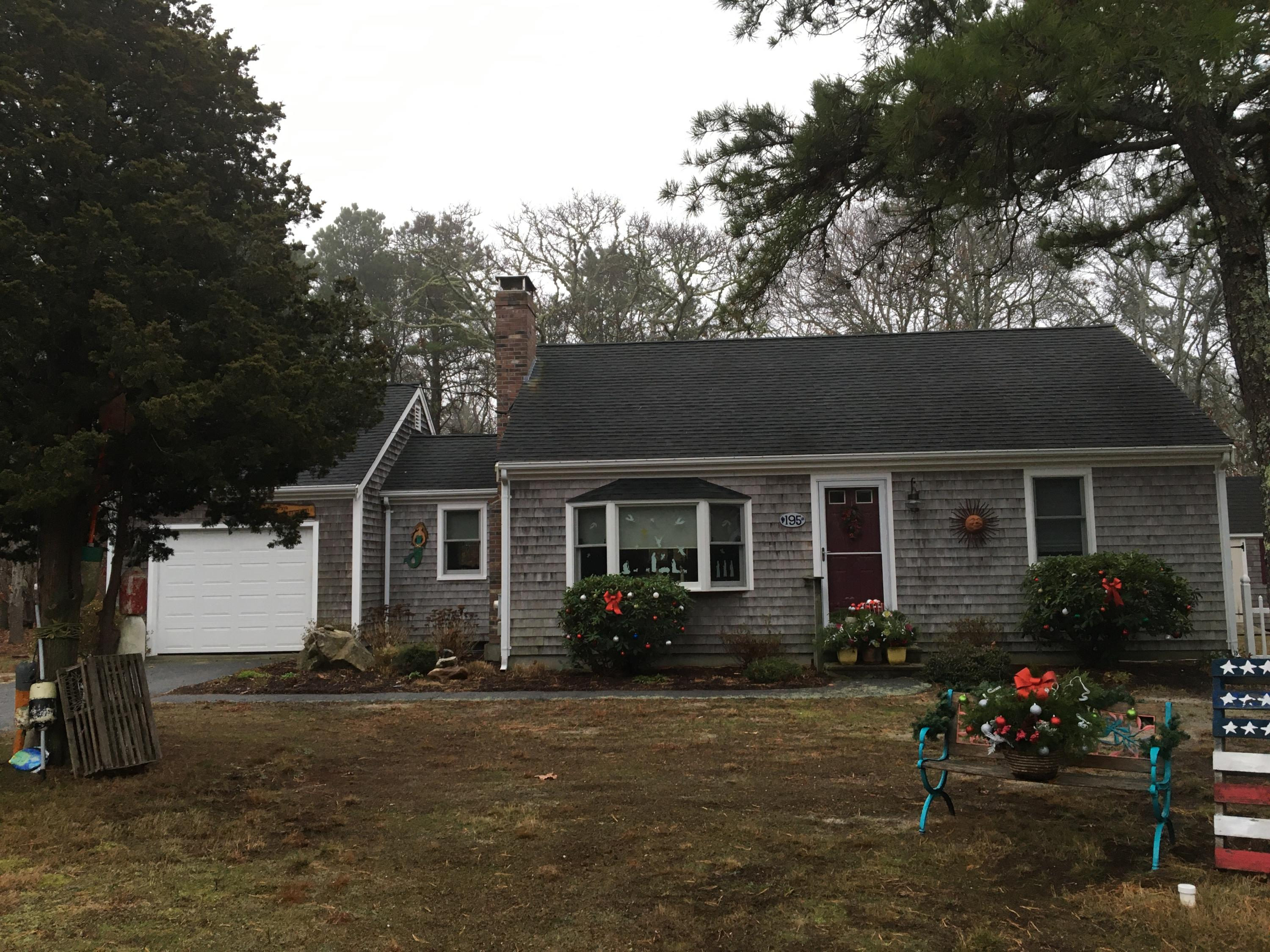 195 Sparrow Hawk Lane, Eastham MA, 02642 details