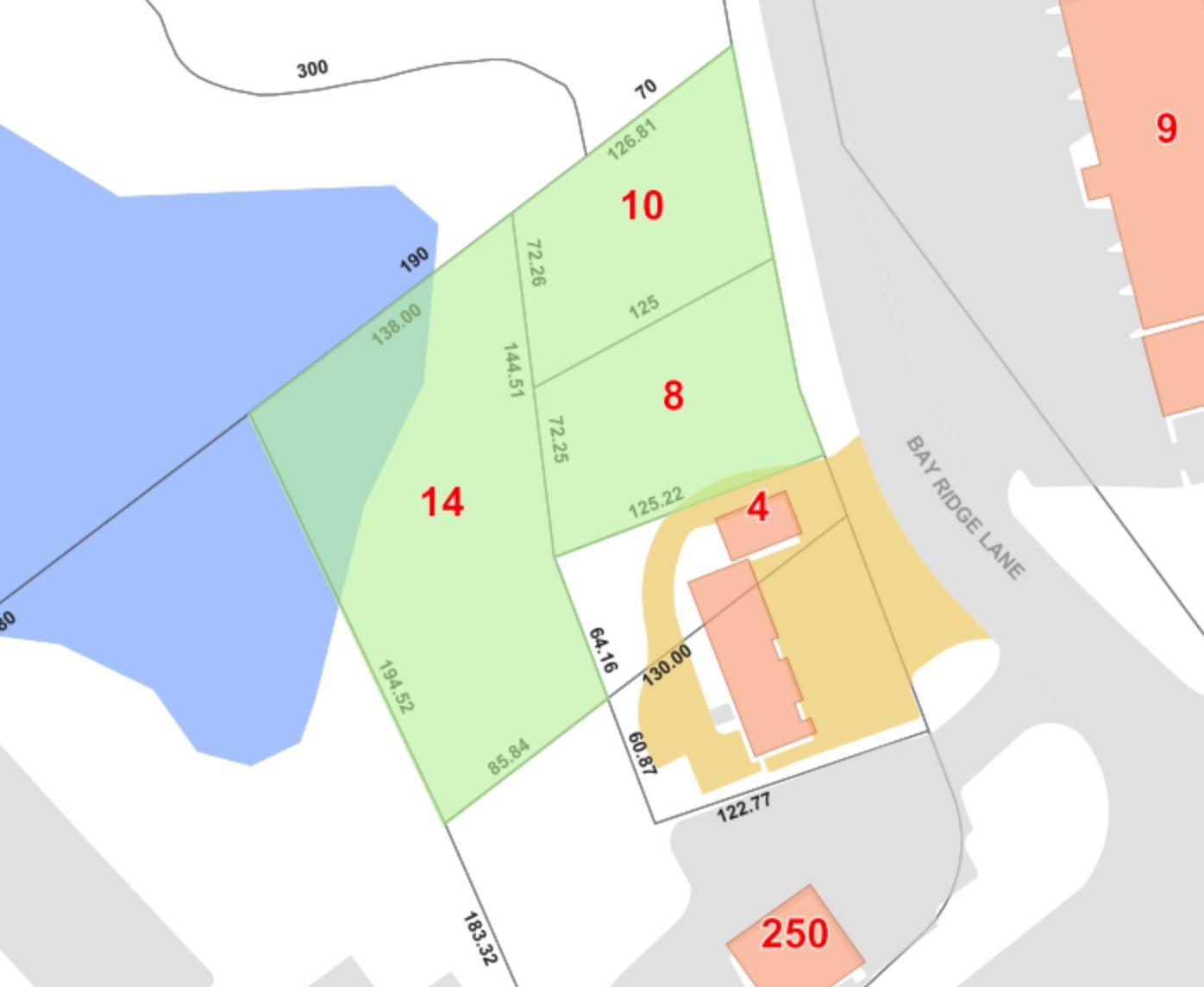 8 Bay Ridge Lane, Orleans MA, 02653 details