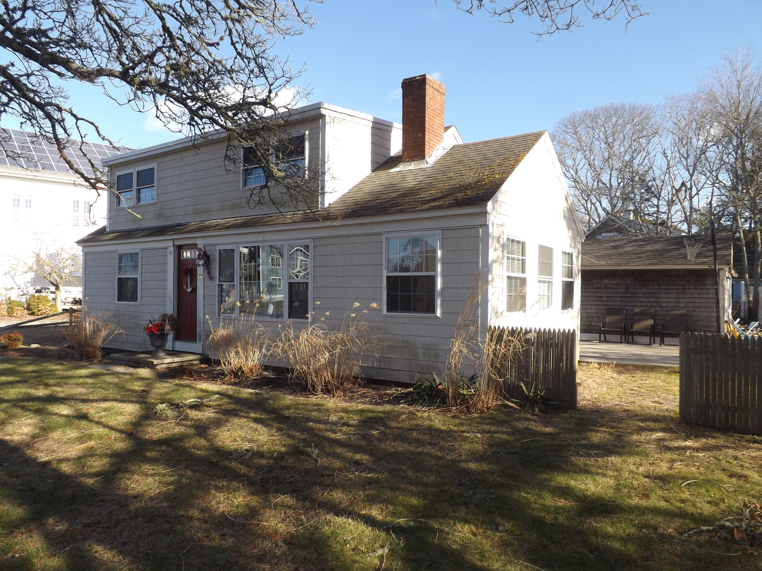 99 Division Street, West Harwich MA, 02671 details