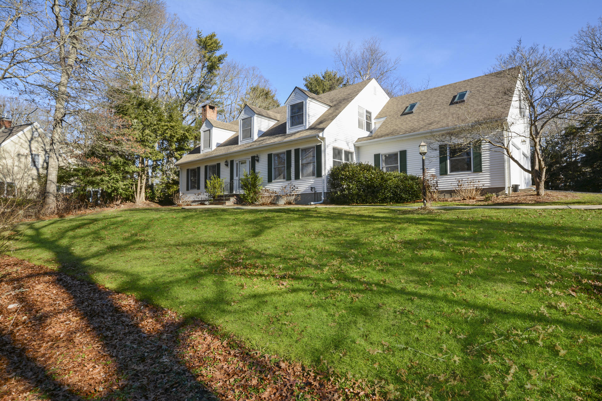 21 Rydal Mount Drive, Falmouth MA, 02540 details
