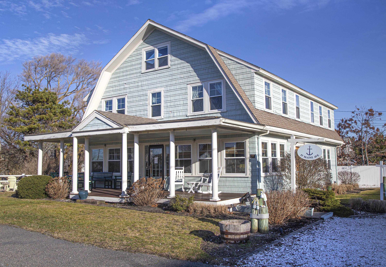 57 Maine Avenue, West Yarmouth MA, 02673 details