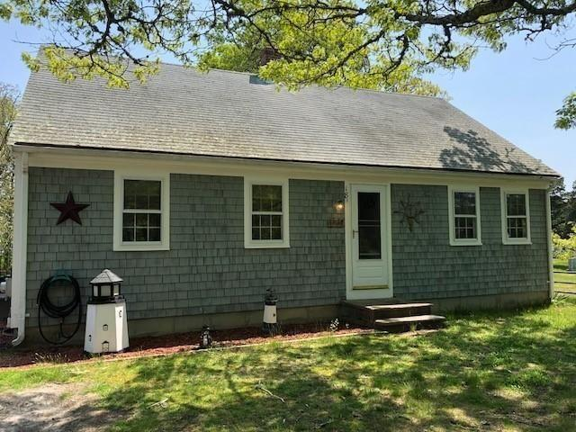 18 Wood Road, South Yarmouth MA, 02664 details