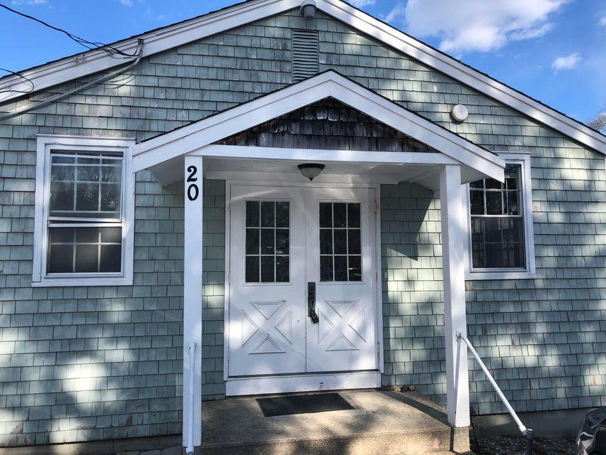 18&20 Wood Road, South Yarmouth MA, 02664 details