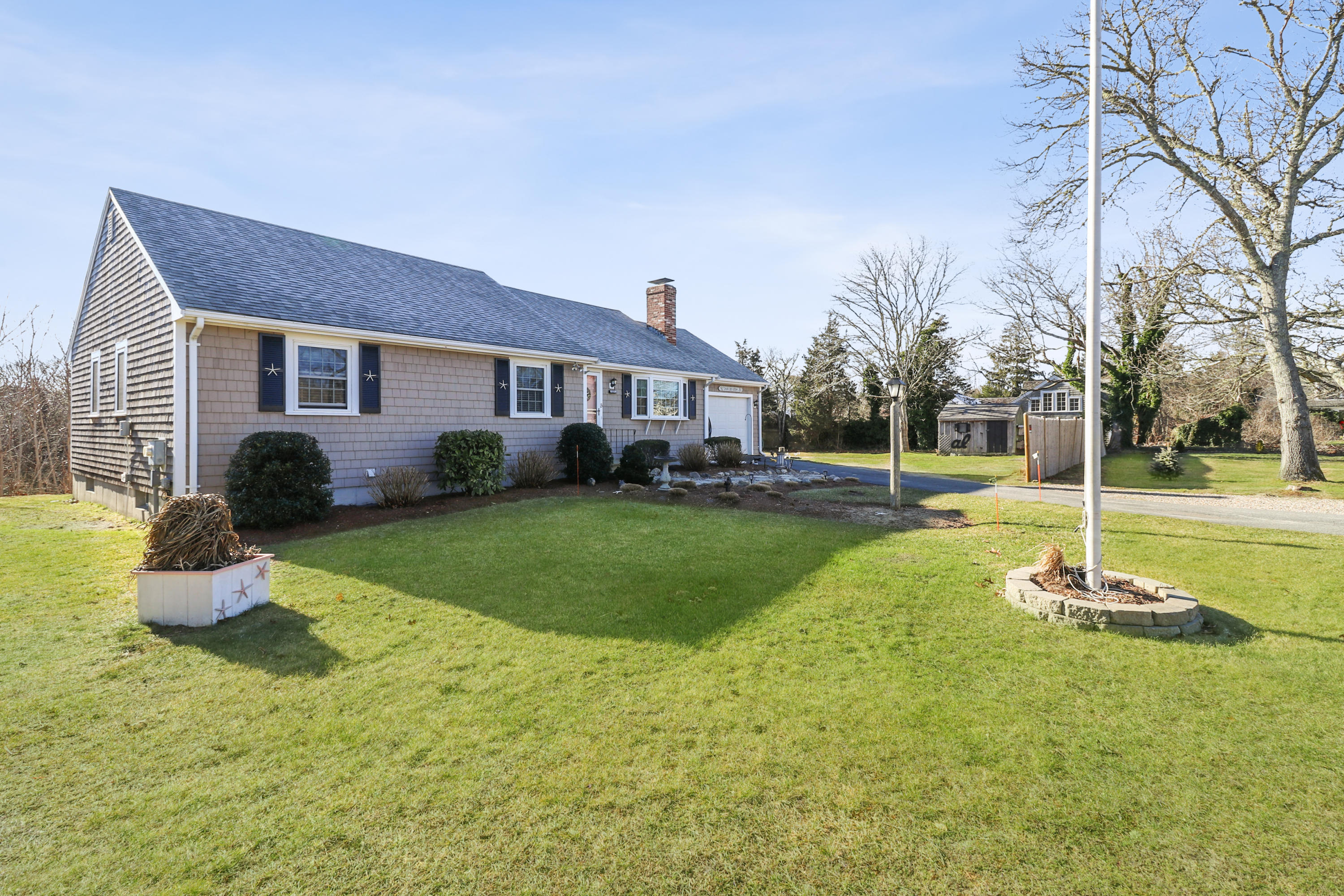 13 Crowell Road, West Dennis MA, 02670