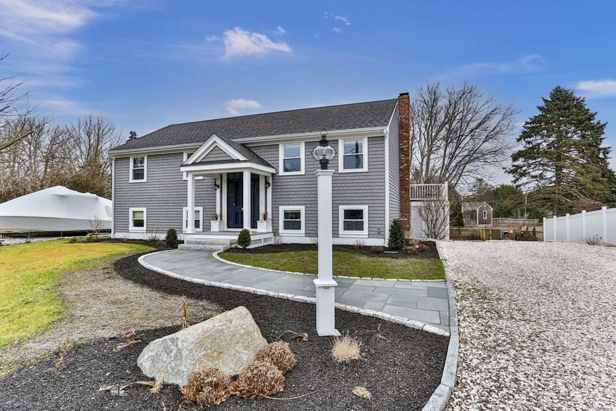 91 Pond View Avenue, Chatham MA, 02633