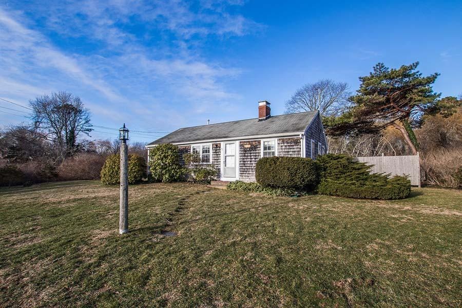 31 Bayberry Road, West Yarmouth MA, 02673 details