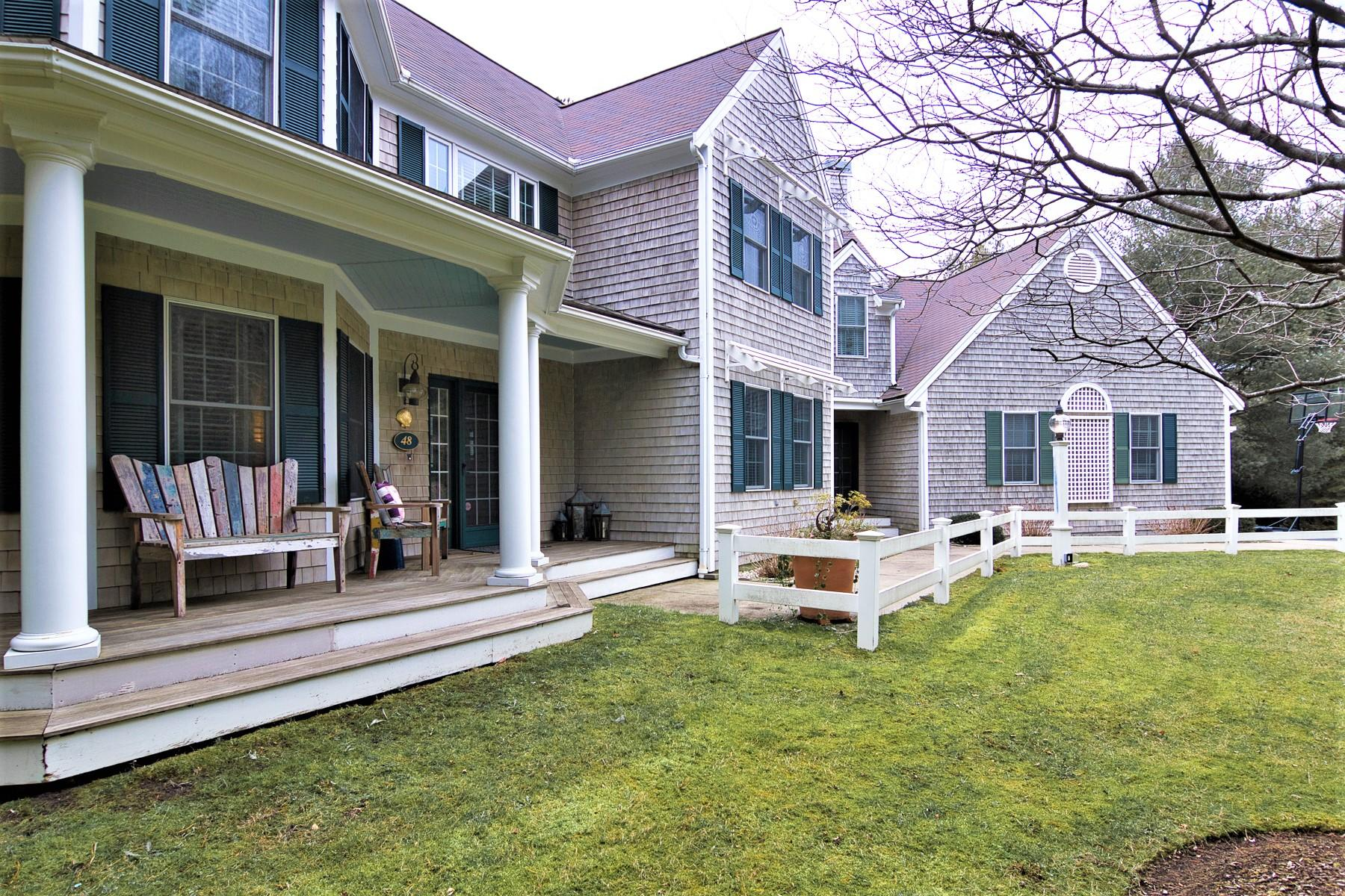 48 White Birch Way, West Barnstable, MA photo 6