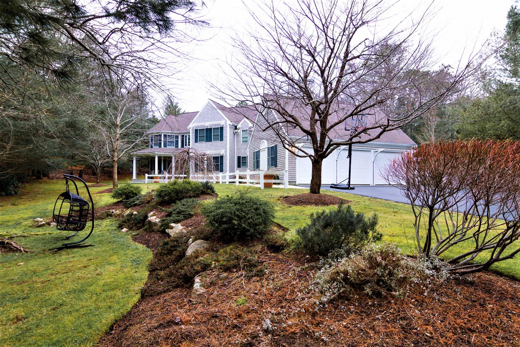 48 White Birch Way, West Barnstable, MA photo 2
