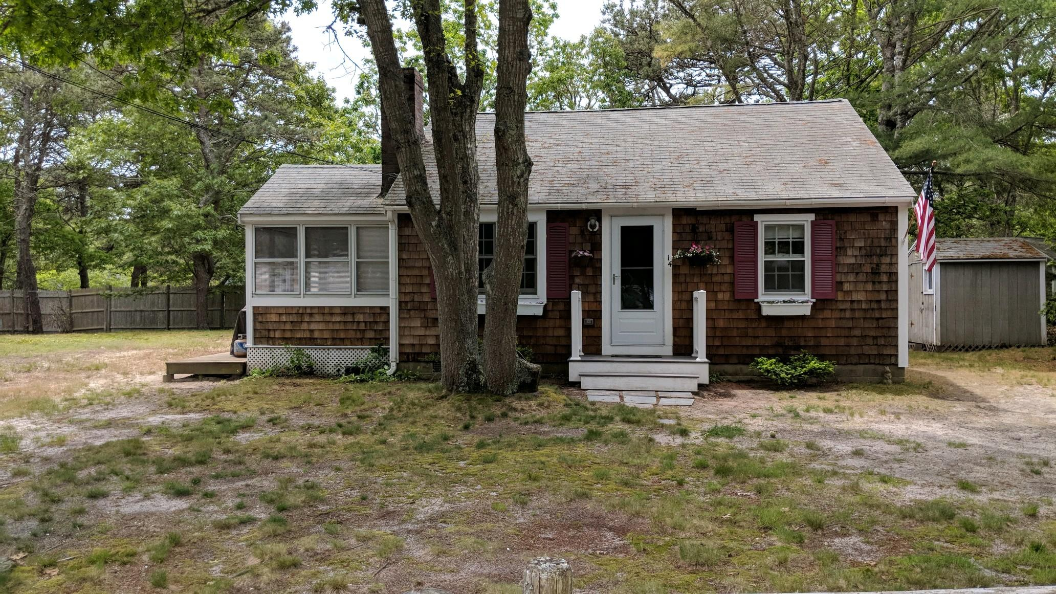 14 Bunny Circle, West Yarmouth MA, 02673 details