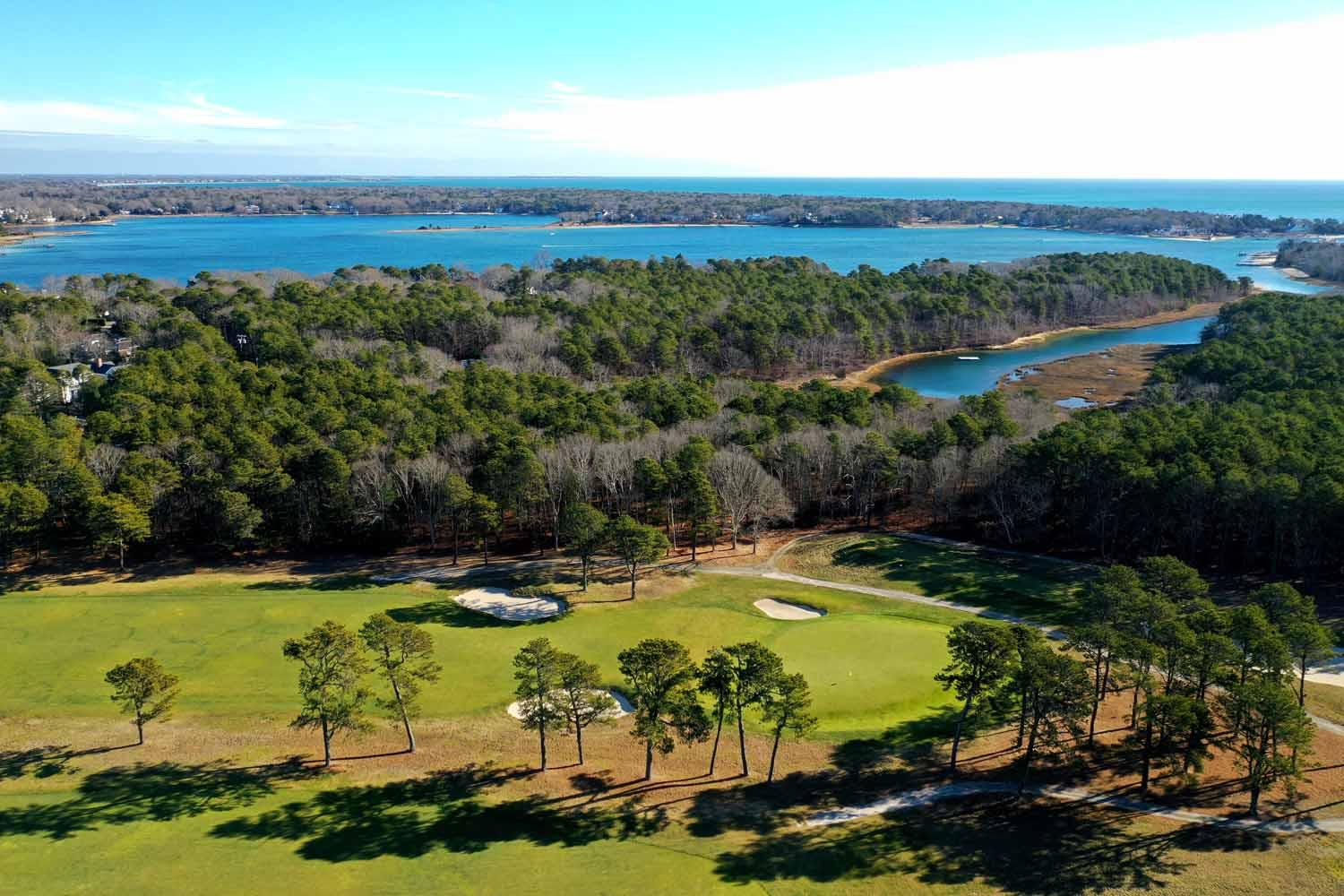 Lot 290 Indian Trail, Osterville, MA photo 9
