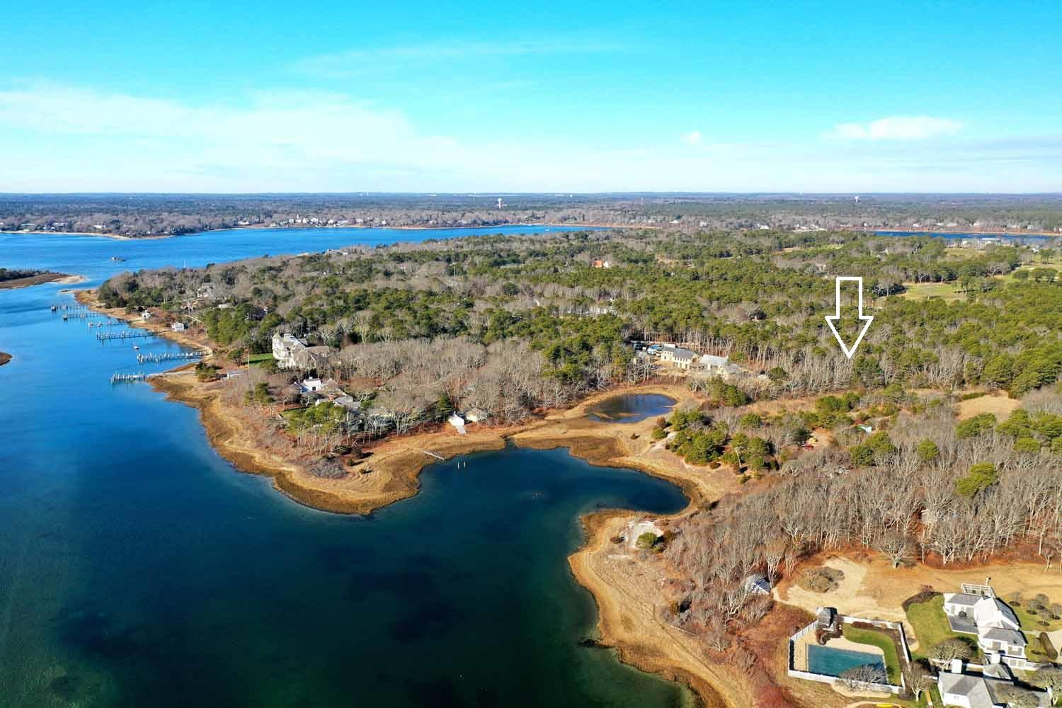 Lot 290 Indian Trail, Osterville, MA photo 6
