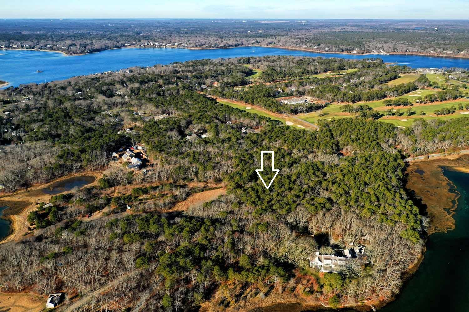 Lot 290 Indian Trail, Osterville, MA photo 7