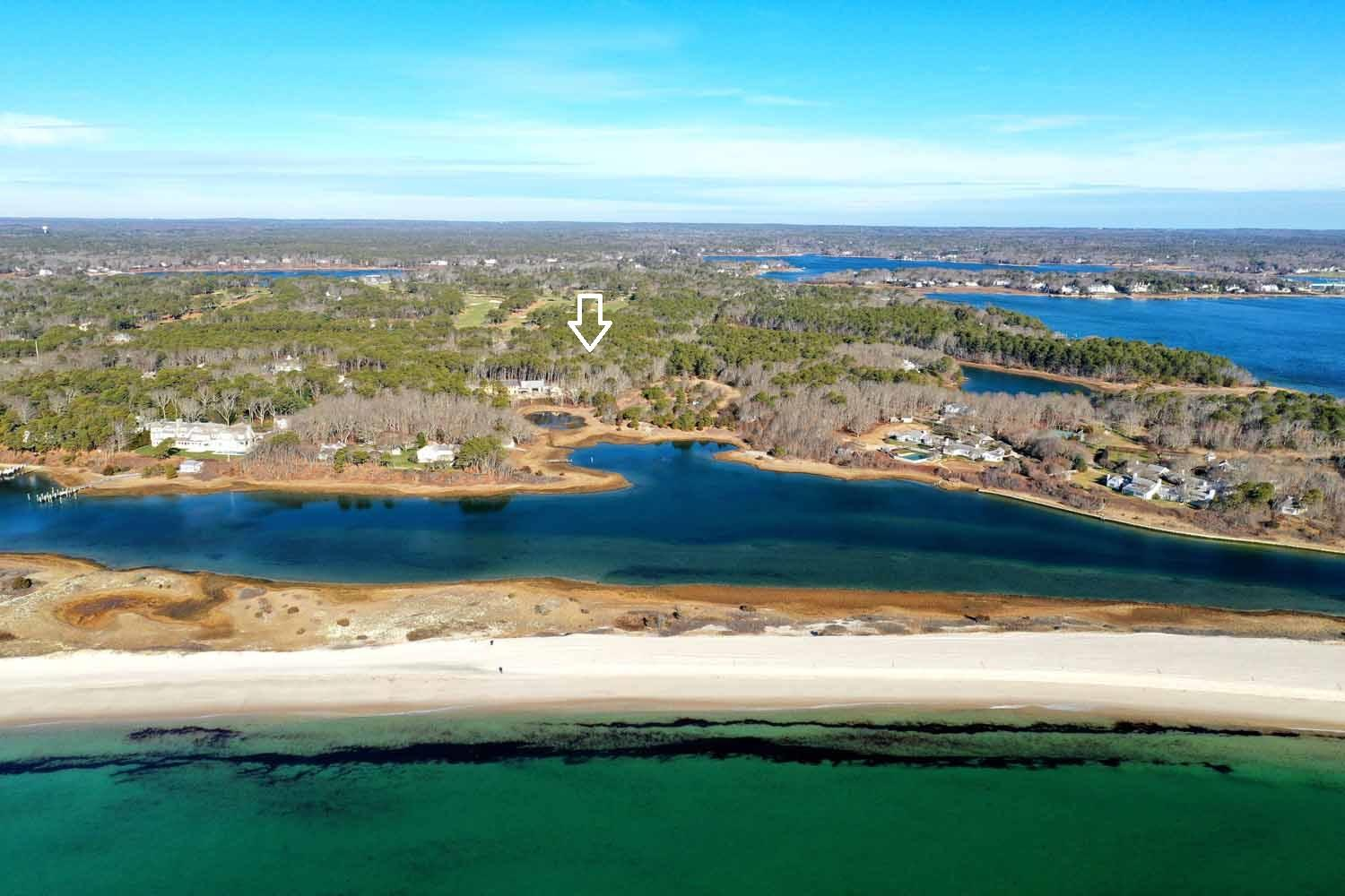Lot 290 Indian Trail, Osterville, MA photo 8