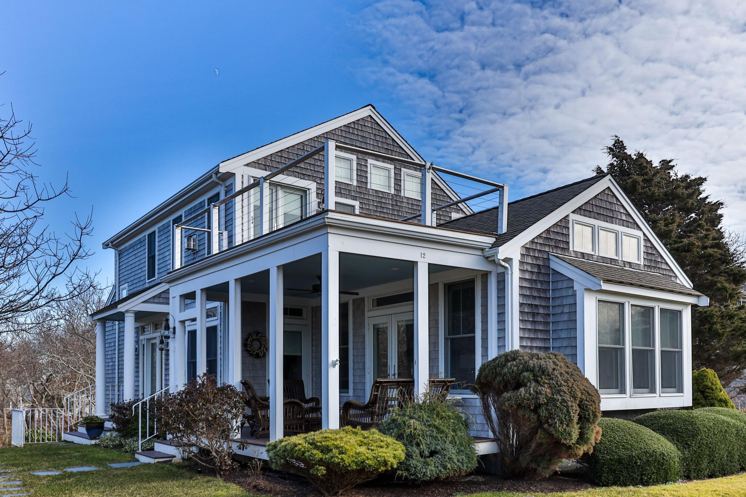 12 Bayberry Lane, Eastham MA, 02642 details