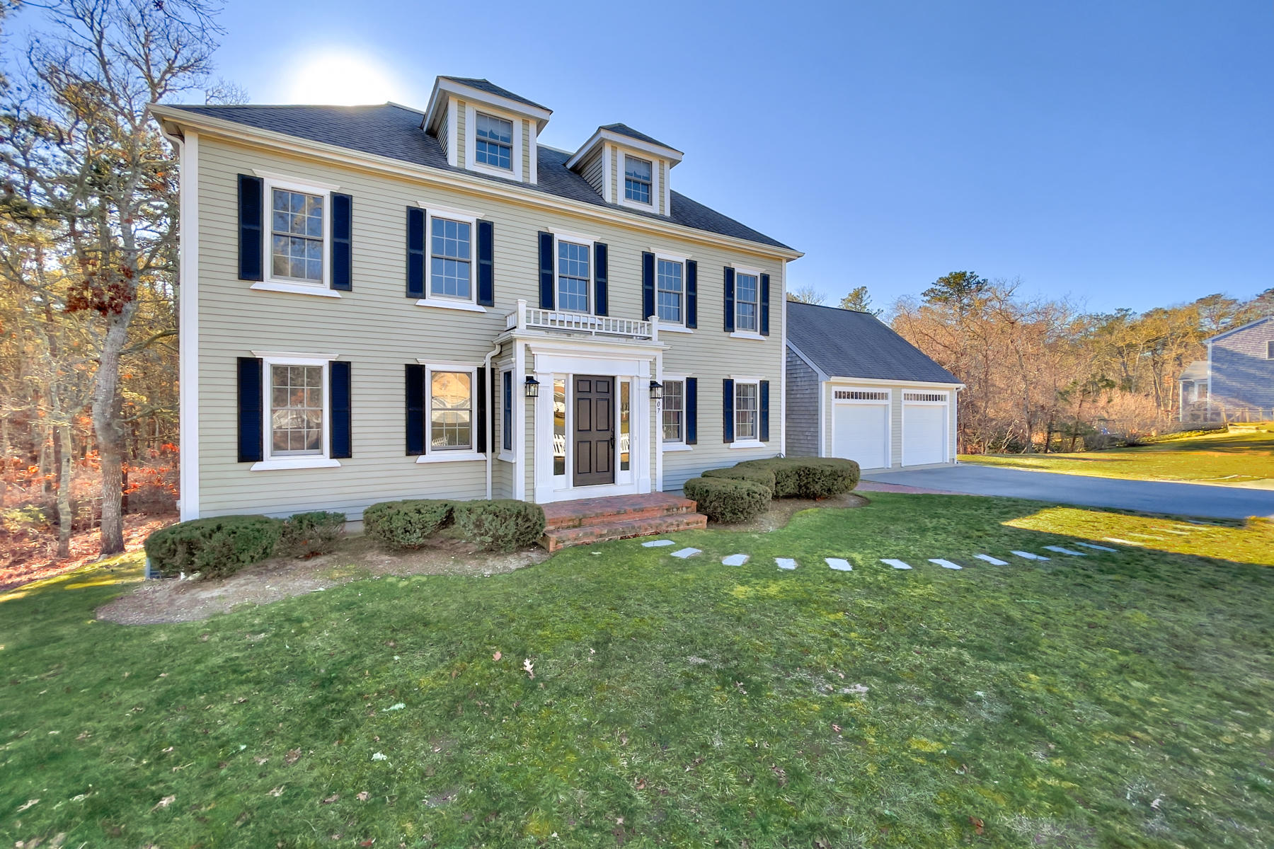 107 Courtney Road, Harwich MA, 02645 details