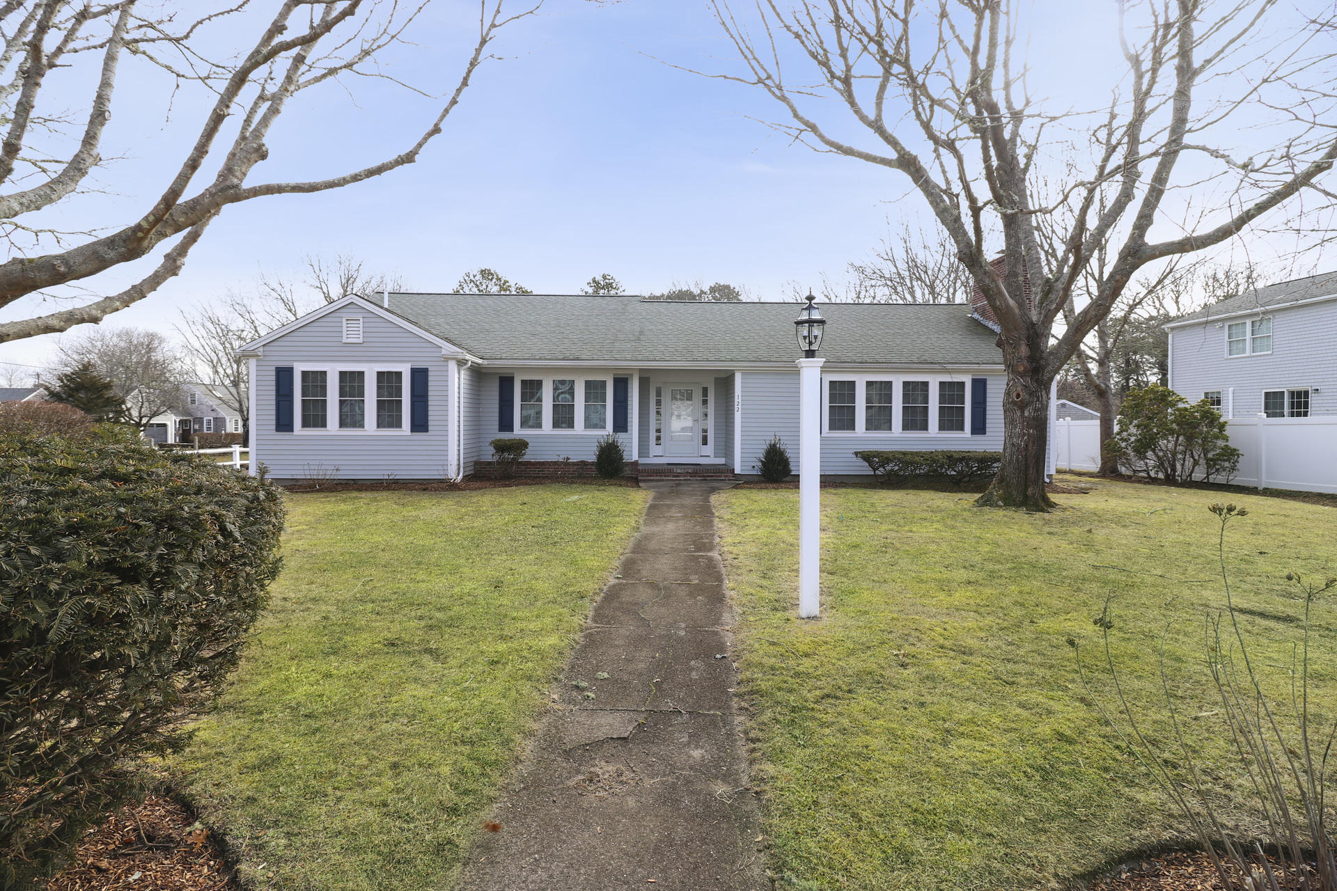 122 Berry Avenue, West Yarmouth MA, 02673 details