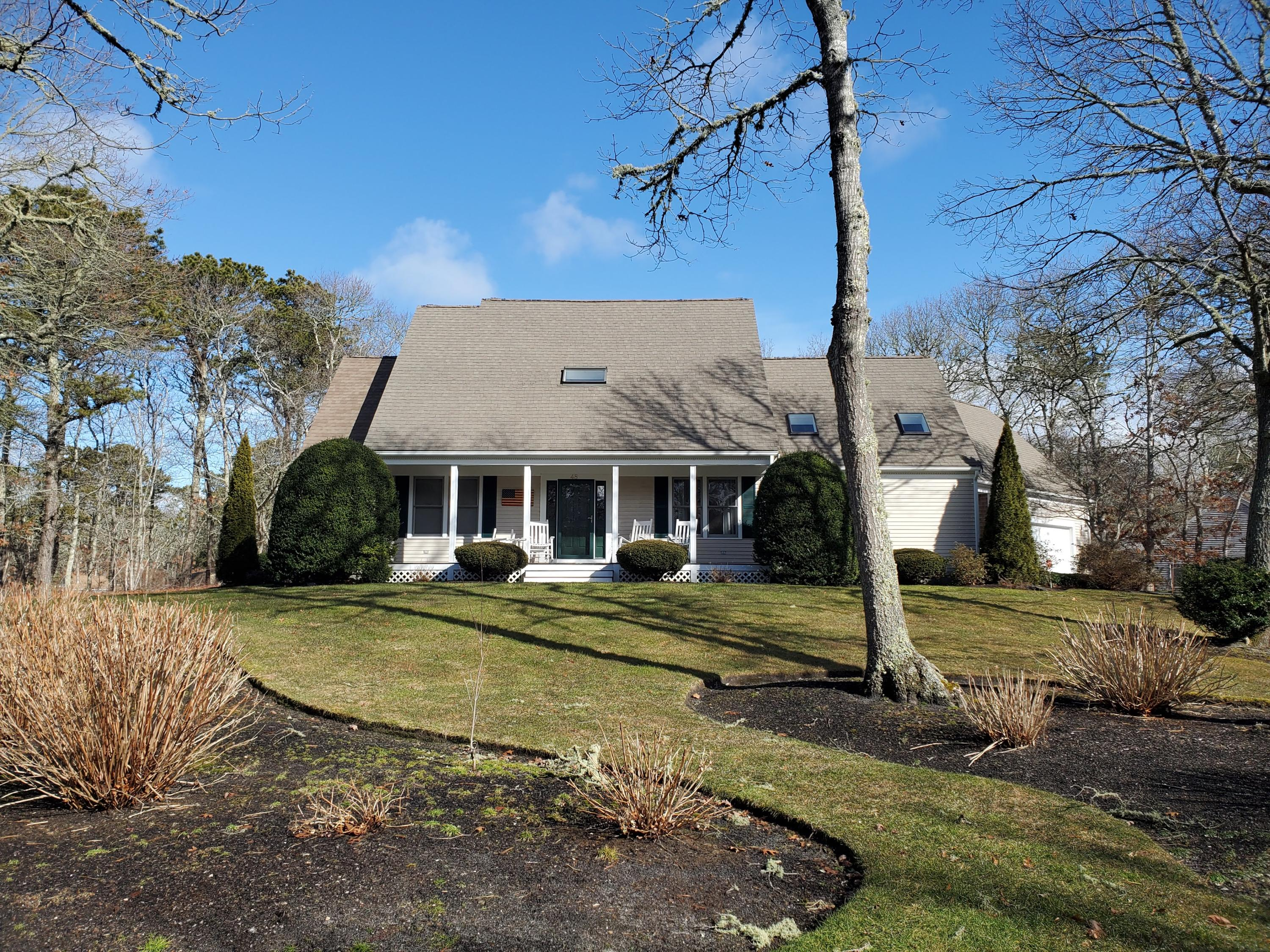 48 Hillcrest Drive, Harwich, MA photo 6