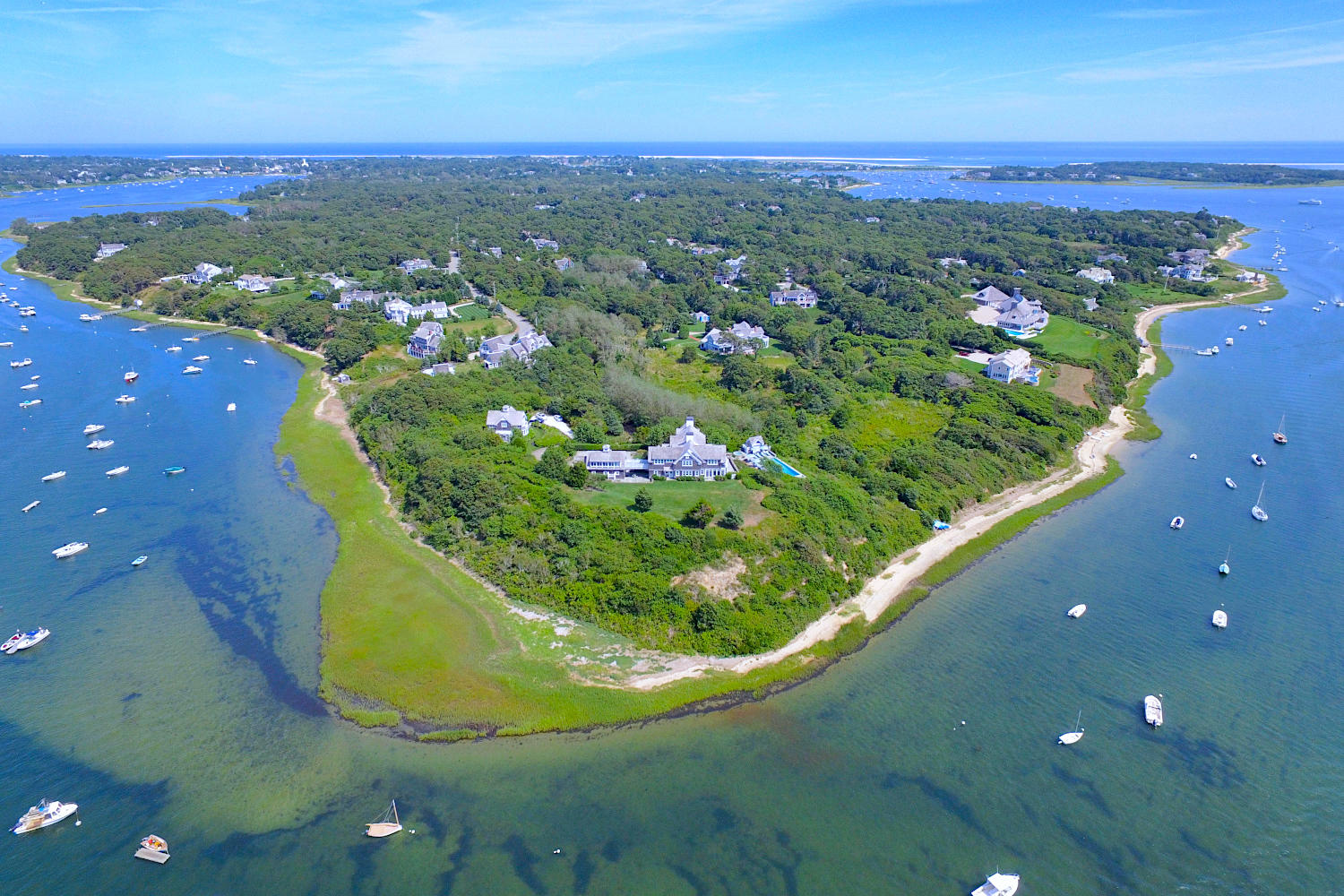 click to view more details 300 Stage Neck Road, Chatham, MA 02633