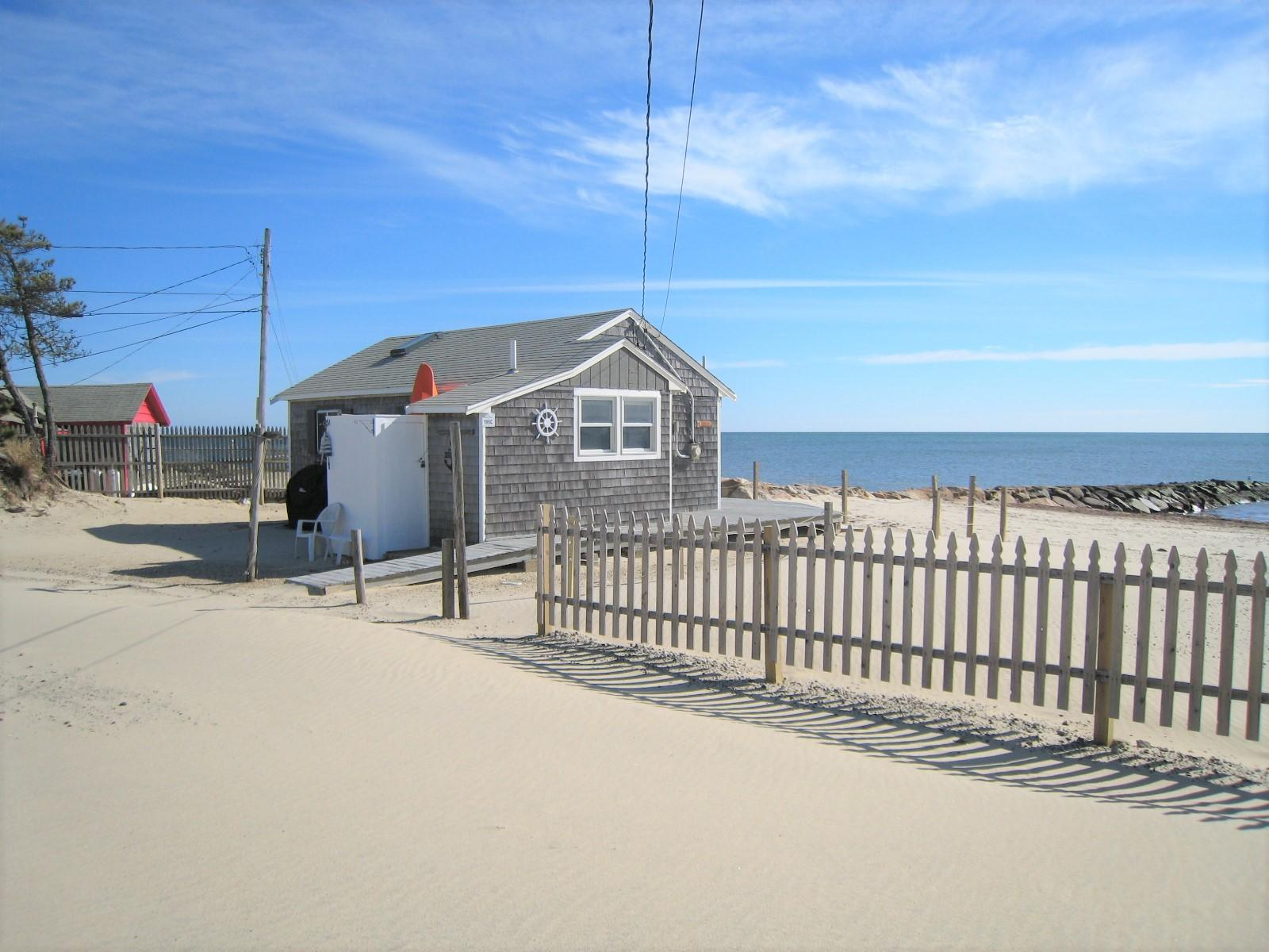 click to view more details 195C Old Wharf Road, Dennis Port, MA 02639