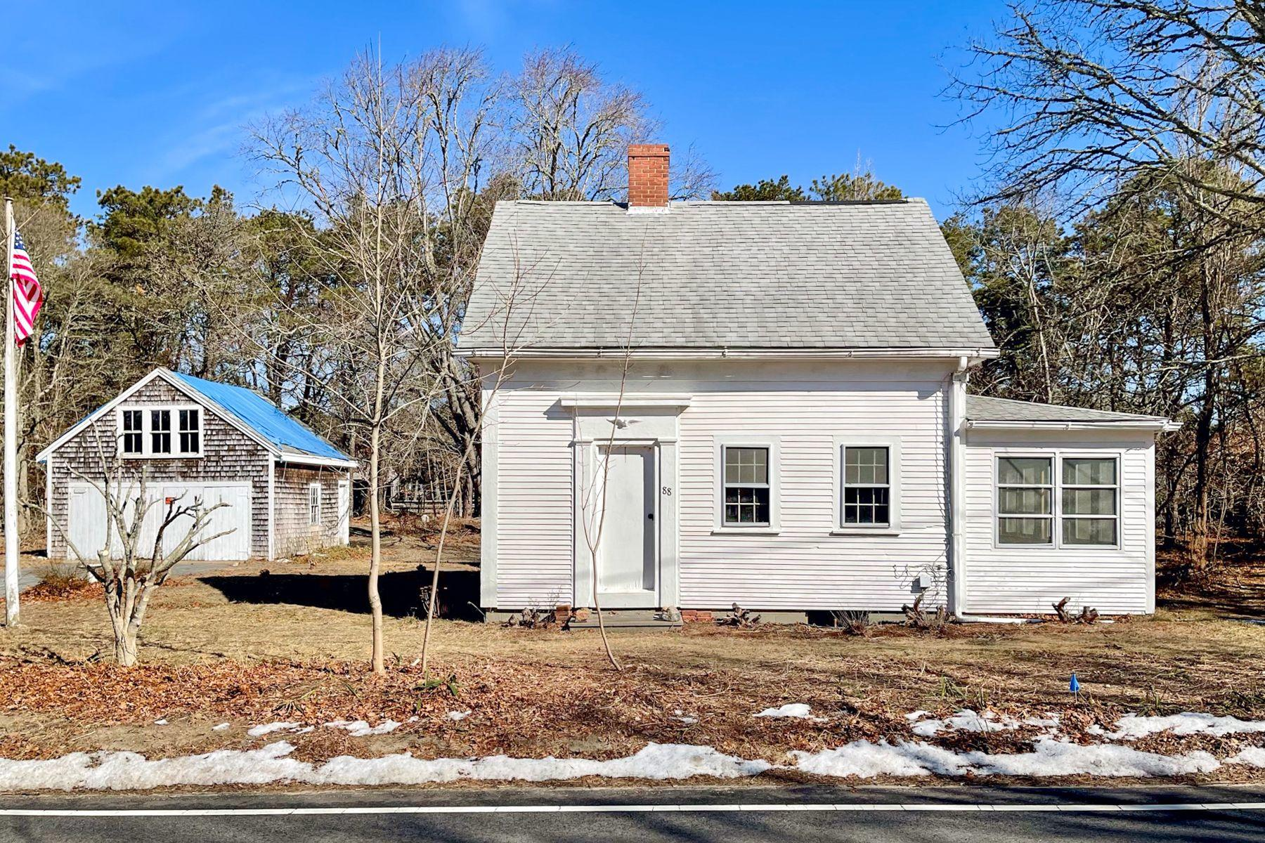 88 Main Street Extension, Harwich MA, 02645 details