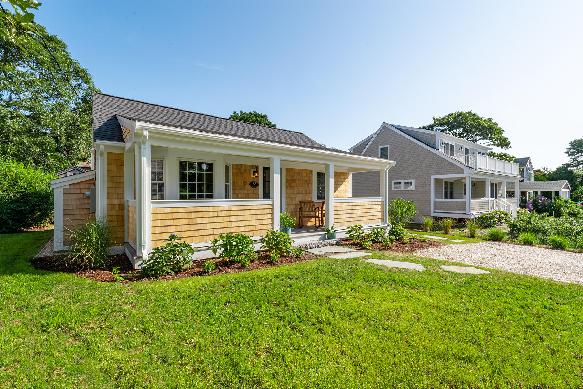 22 Patterson Road, Chatham MA, 02633 details