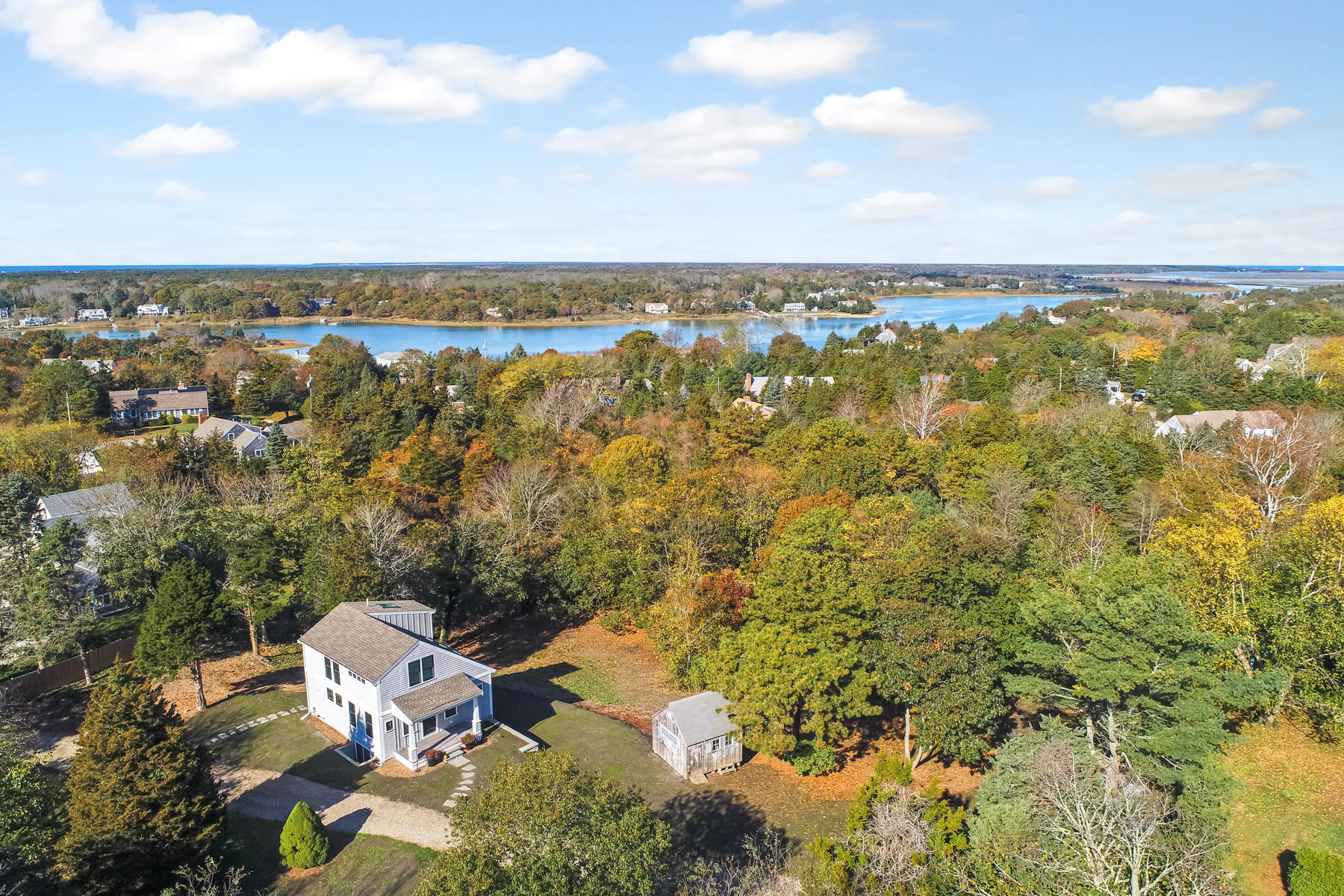 264 Tonset Road, Orleans MA, 02653 details