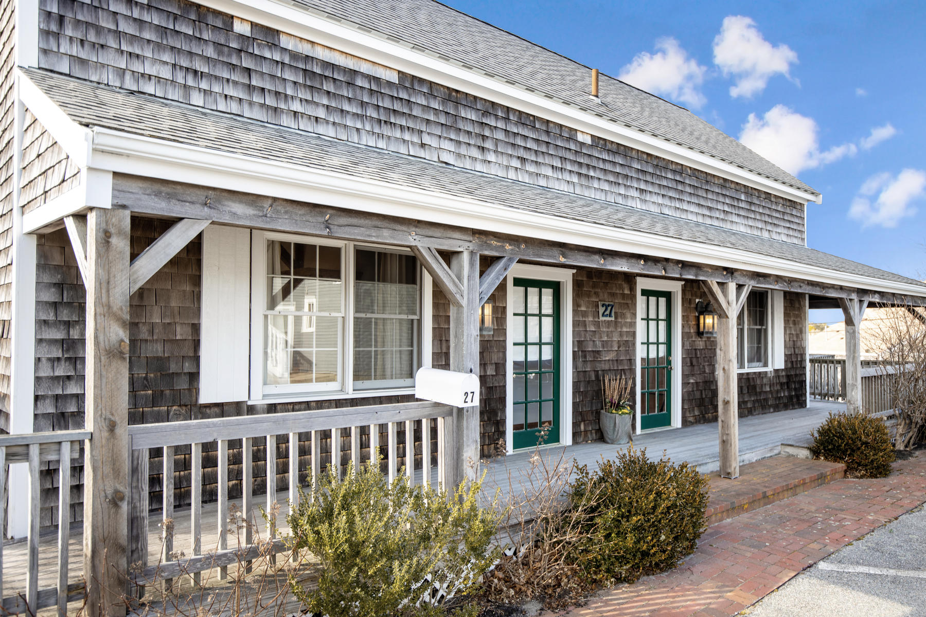 27 Post Office Lane, Chatham MA, 02633 details