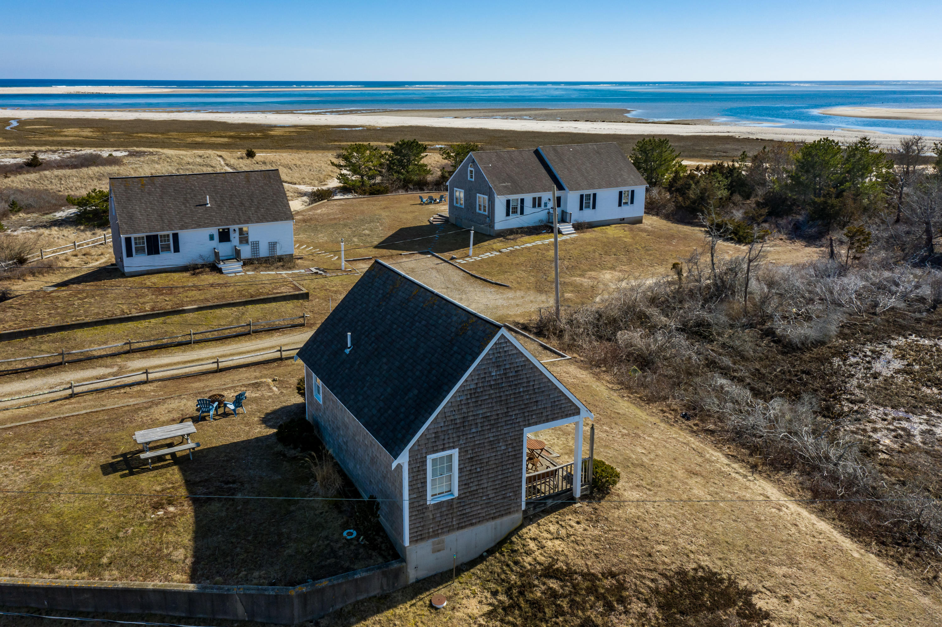 46, 47, 53 Little Beach Road, Chatham MA, 02633 details