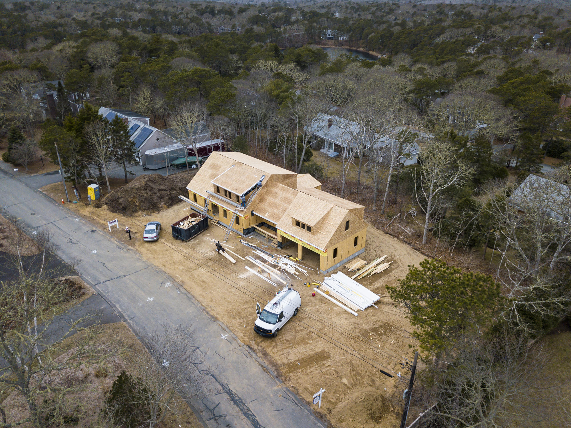 click to view more details 91 Deer Meadow Lane, Chatham, MA 02633