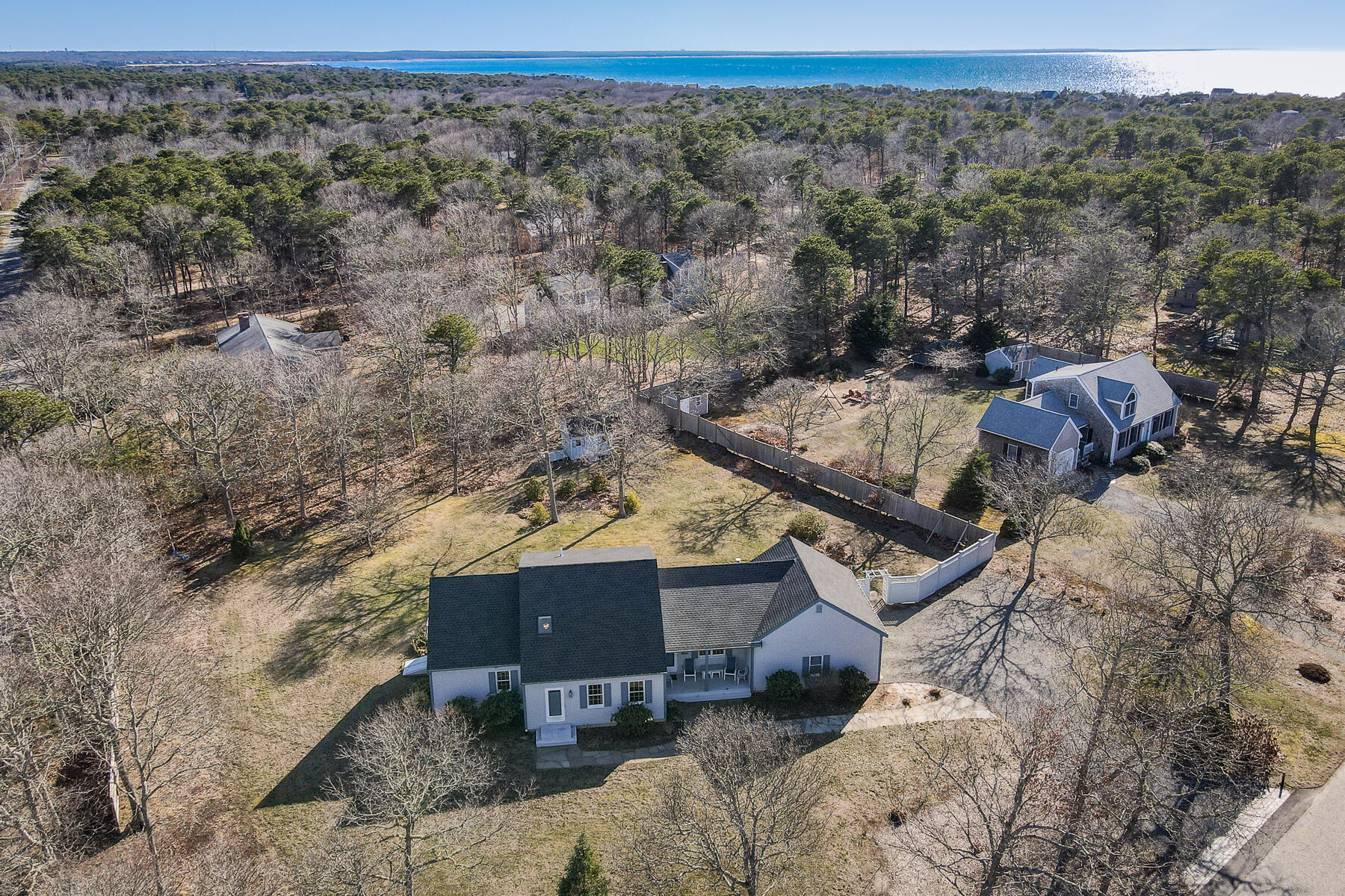 15 Thumpertown Road, Eastham MA, 02642 details