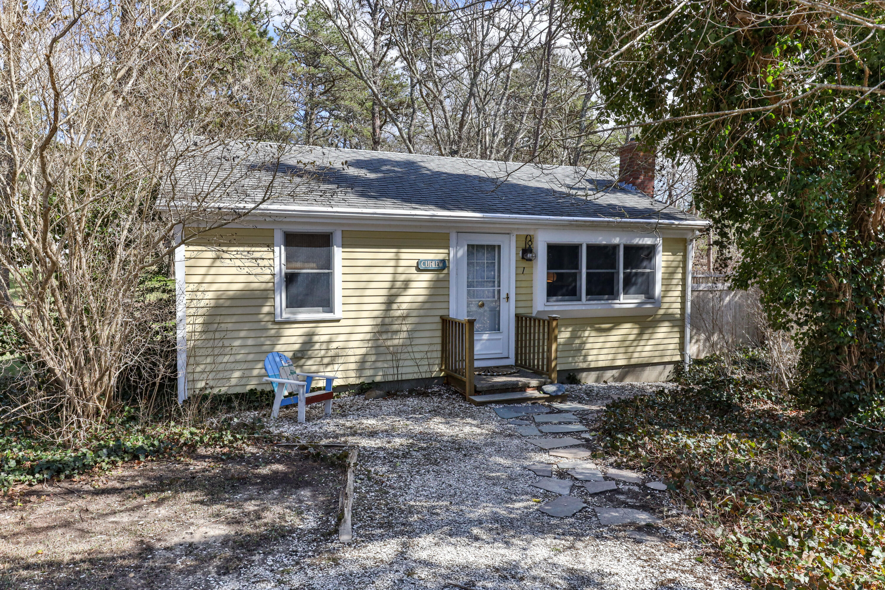319 S Orleans Road, Orleans MA, 02653 details