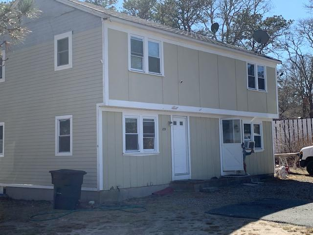 279-281 Old Townhouse Road, West Yarmouth MA, 02673 details