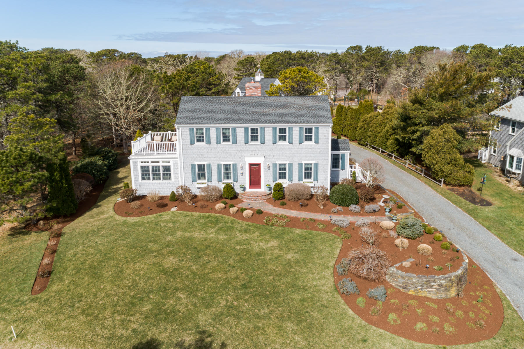 click to view more details 40 Gillis Road, South Chatham, MA 02659