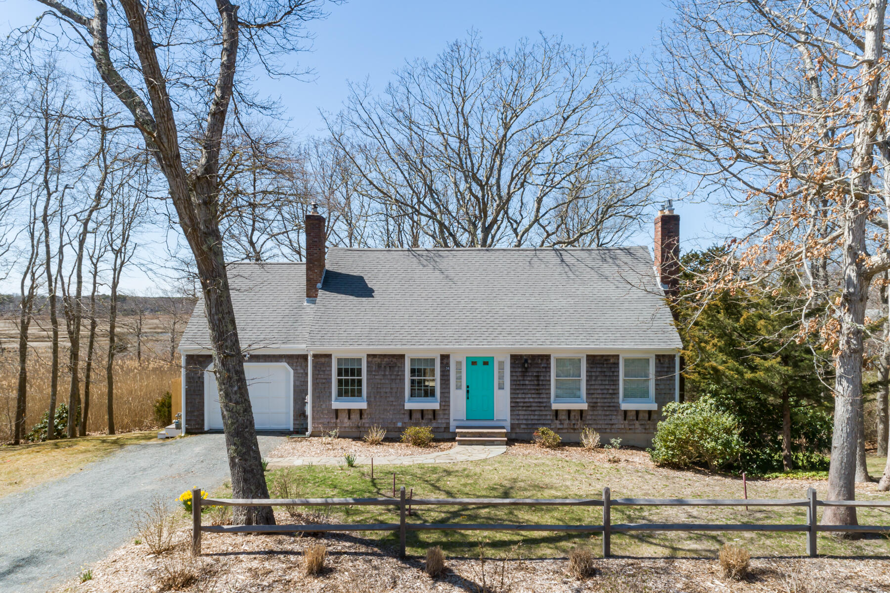 56 Captain Linnell Road, Orleans MA, 02653 details