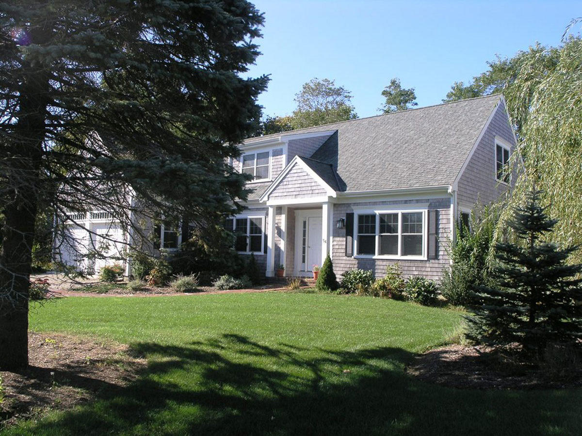 54 Uncle Alberts Drive, Chatham MA, 02633 details