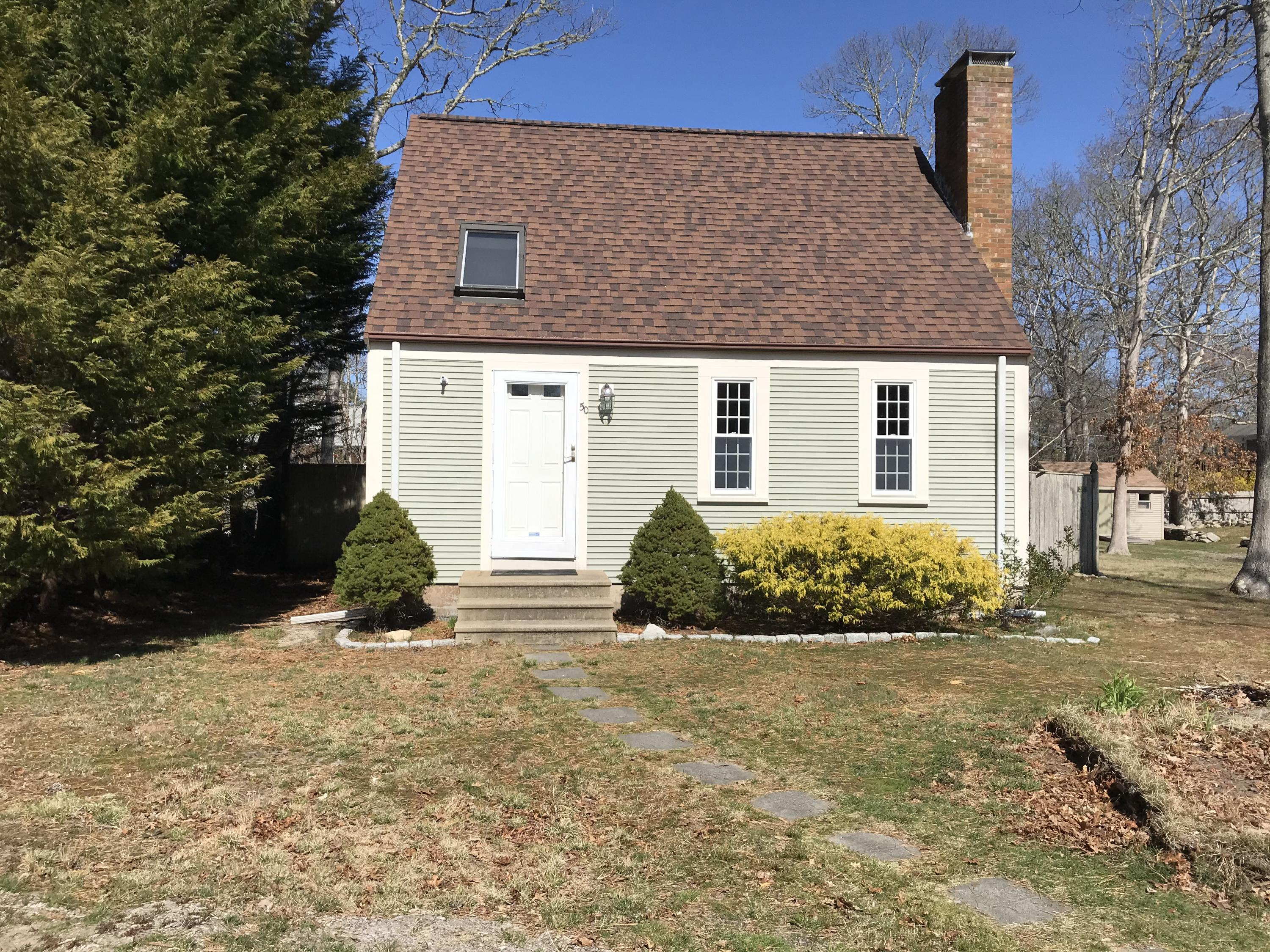 50 Lake Road, West Yarmouth MA, 02673 details