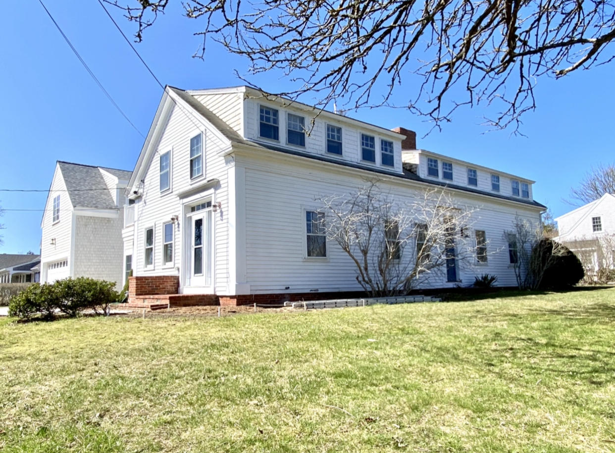 150 Barcliff Avenue, Chatham MA, 02633 details