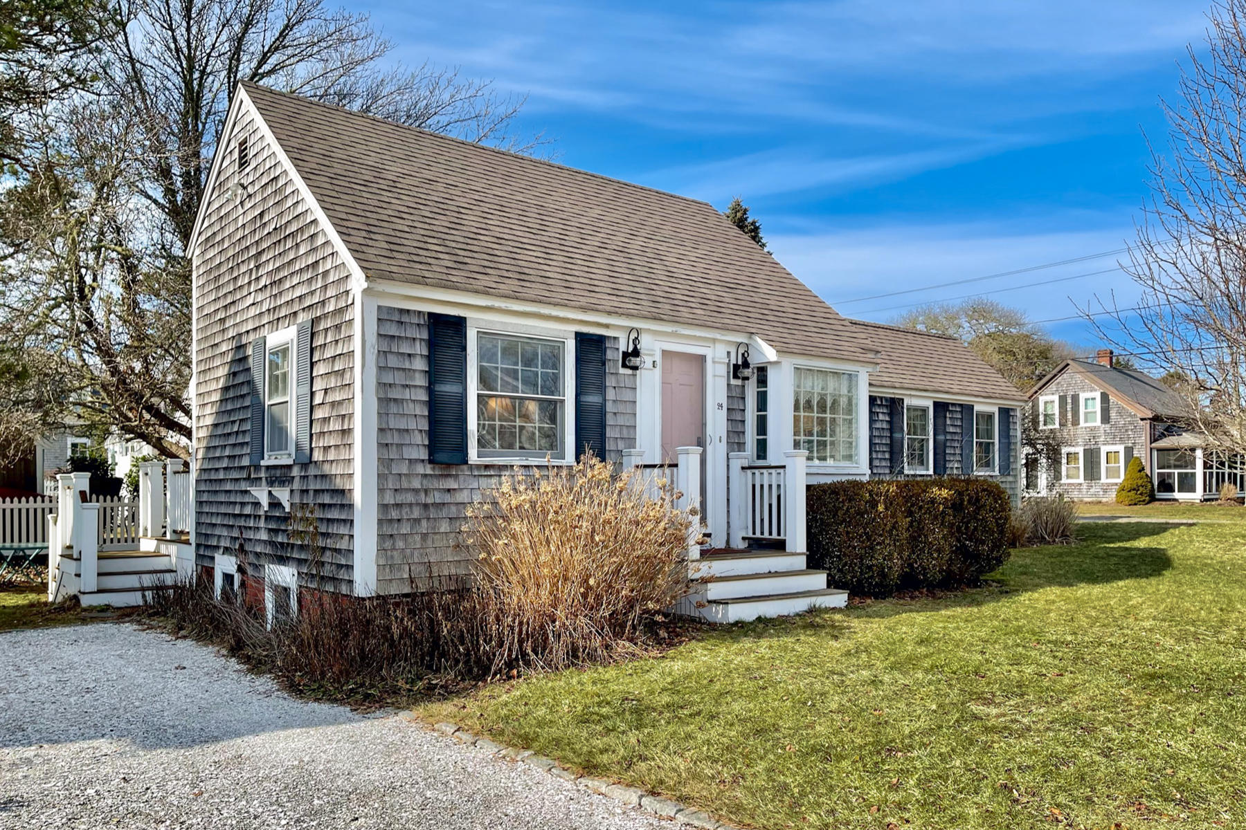 click to view more details 24 Cross Street, Harwich Port, MA 02646