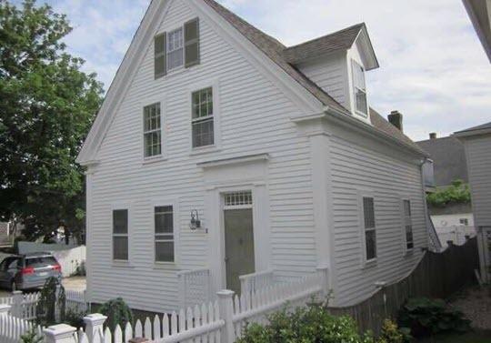 8 Court Street, Provincetown MA, 02657 details