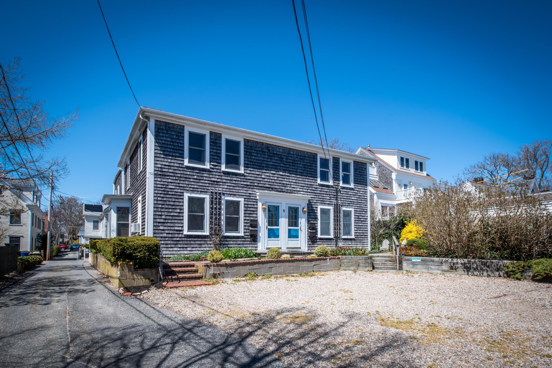 5 Washington Avenue, Provincetown MA, 02657 details