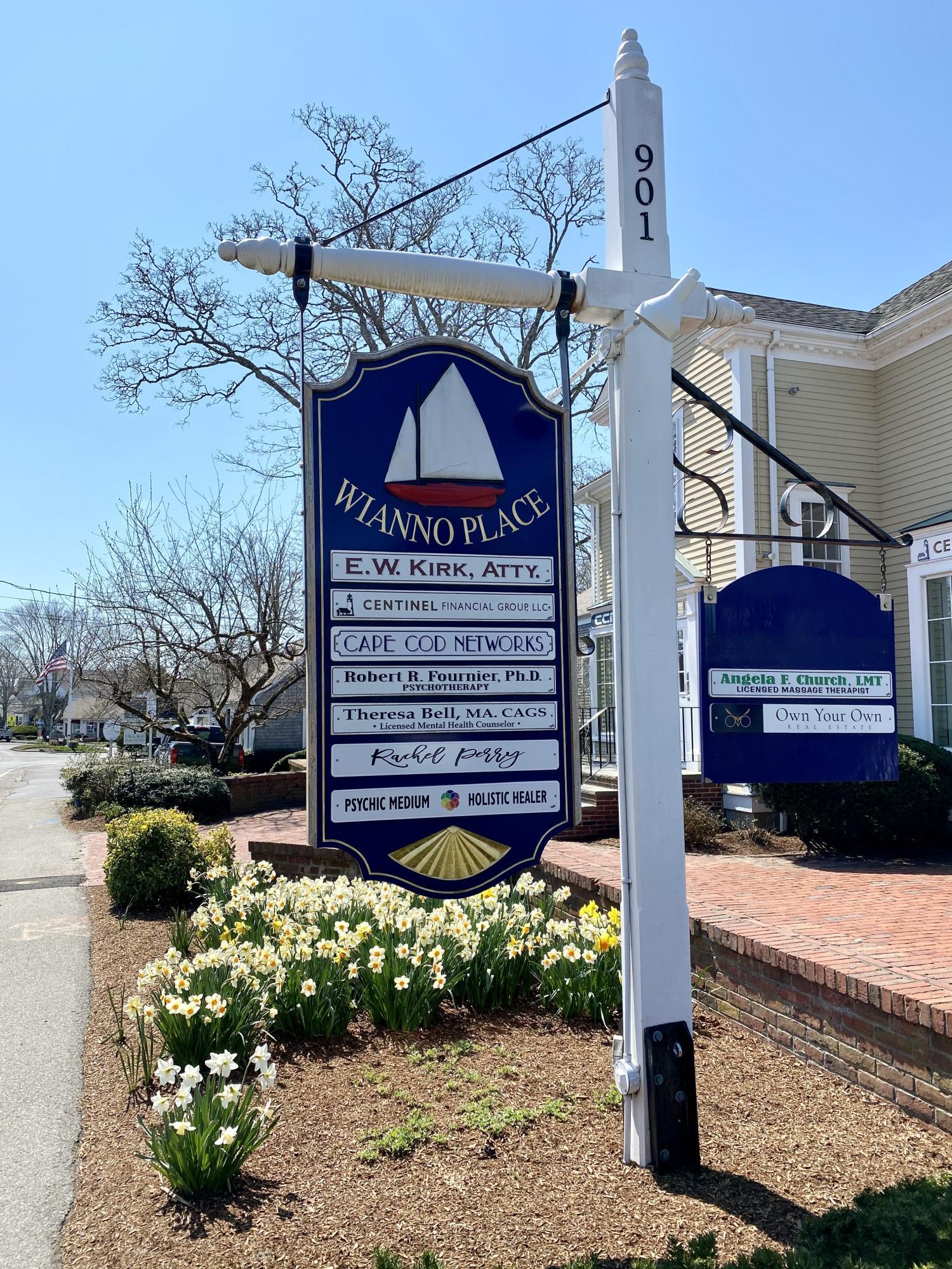 901 Main Street, Osterville MA, 02655 details