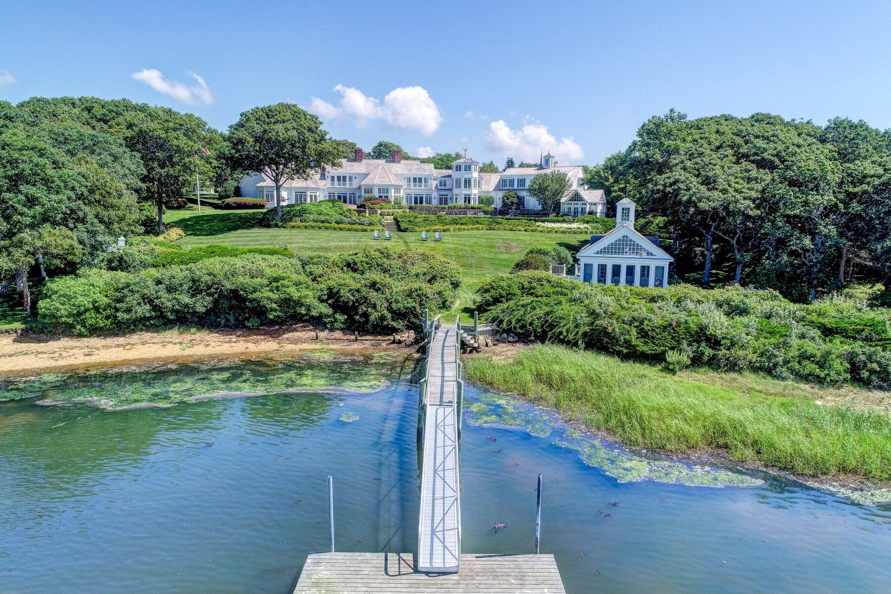 click to view more details 60 Harbor Road, Harwich Port, MA 02646