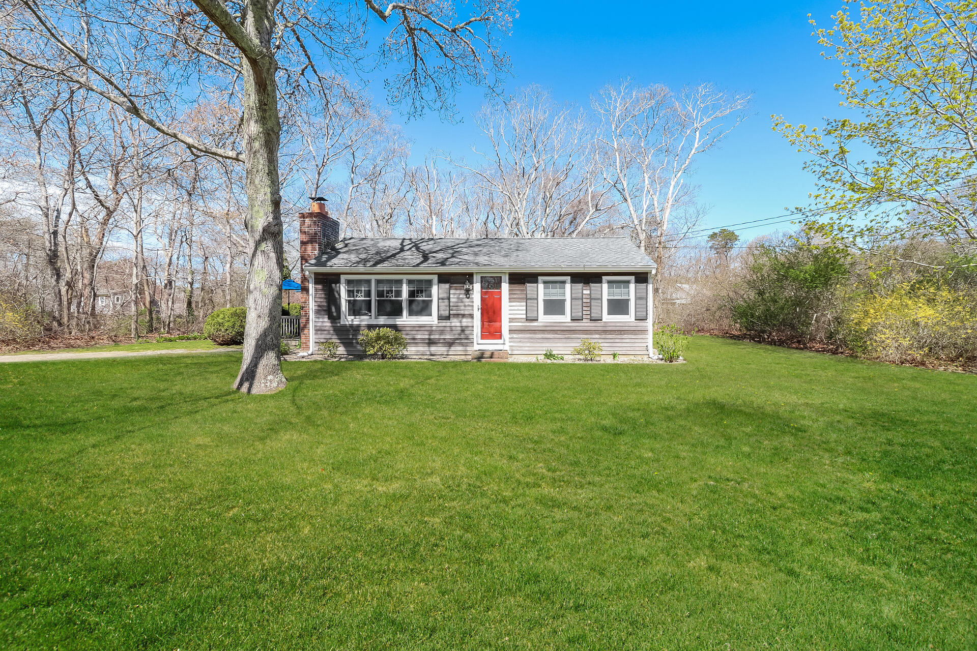 50 Oak Ridge Road, Eastham MA, 02642