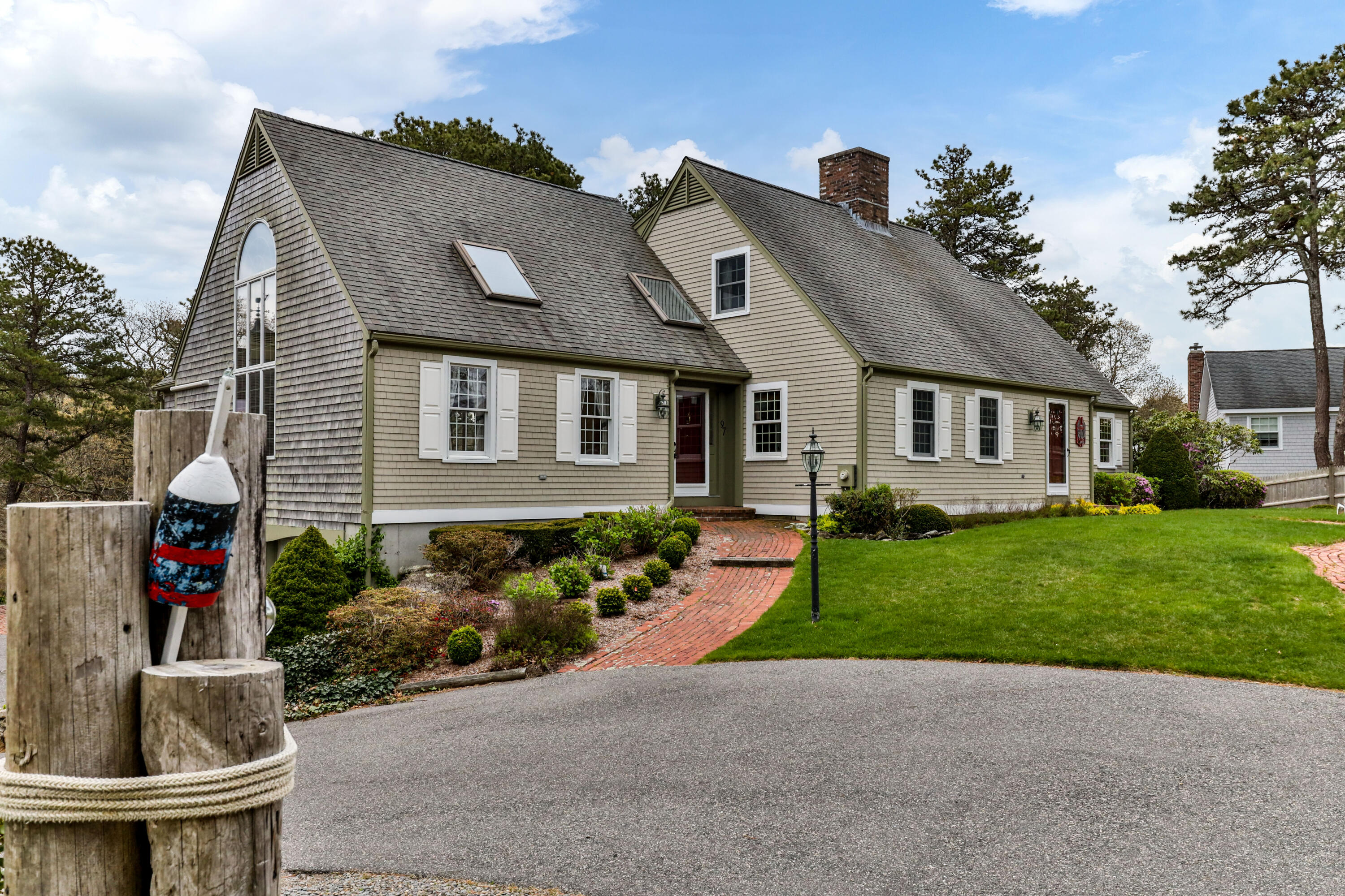 click to view more details 97 Canoe Pond Drive, Brewster, MA 02631
