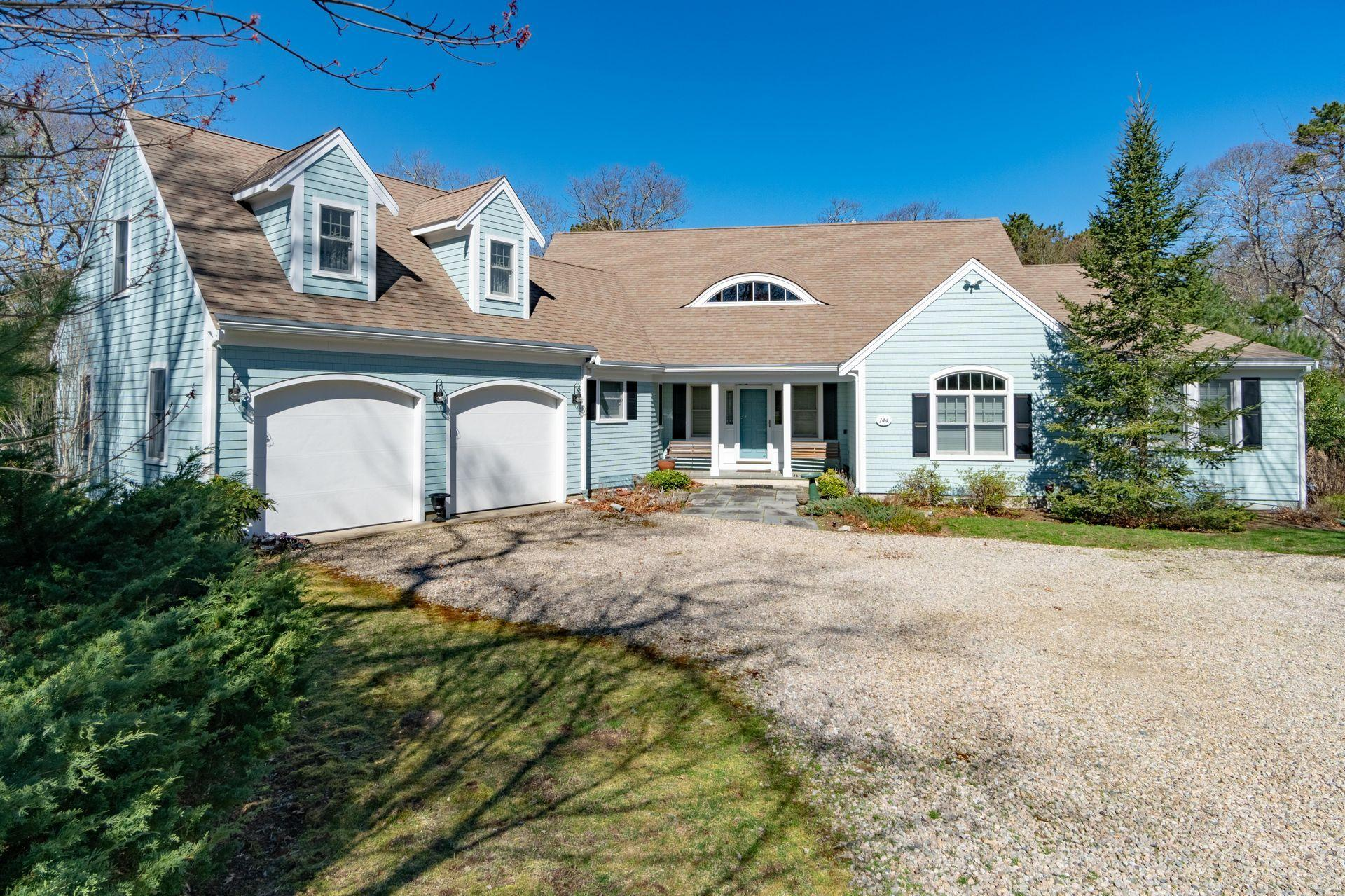 144 Tonset Road, Orleans MA, 02653 details