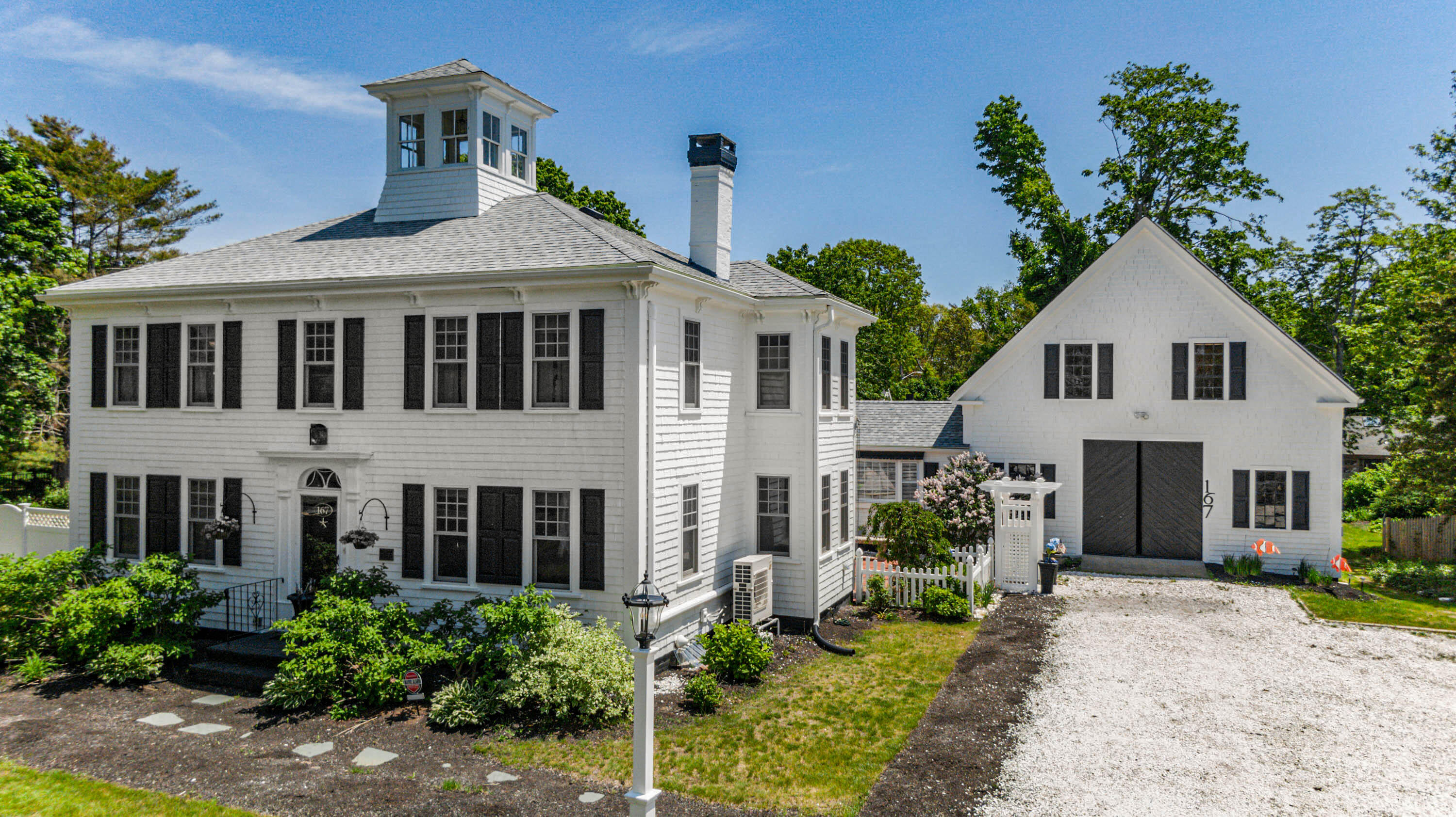 167 Old Main Street, South Yarmouth MA, 02664 details