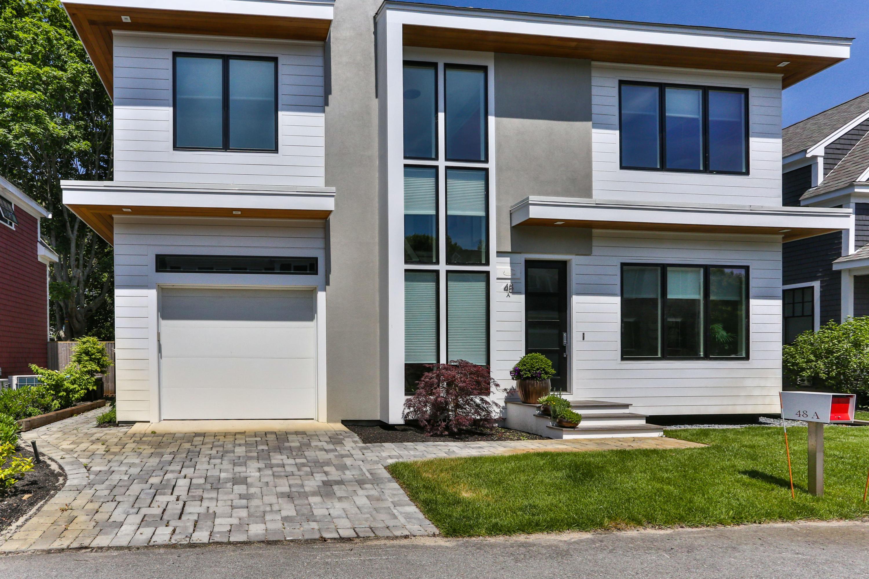 48 Winslow Street Provincetown MA, 02657 details