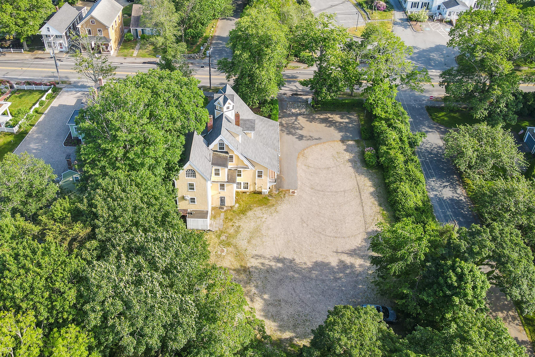 134 Route 6A , Yarmouth Port, MA photo 55