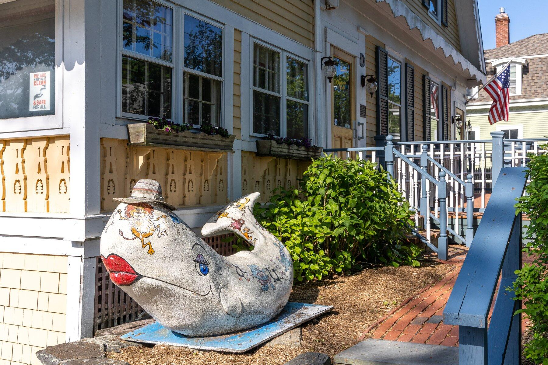 134 Route 6A , Yarmouth Port, MA photo 5